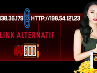 Link Alternatif Judi Slot